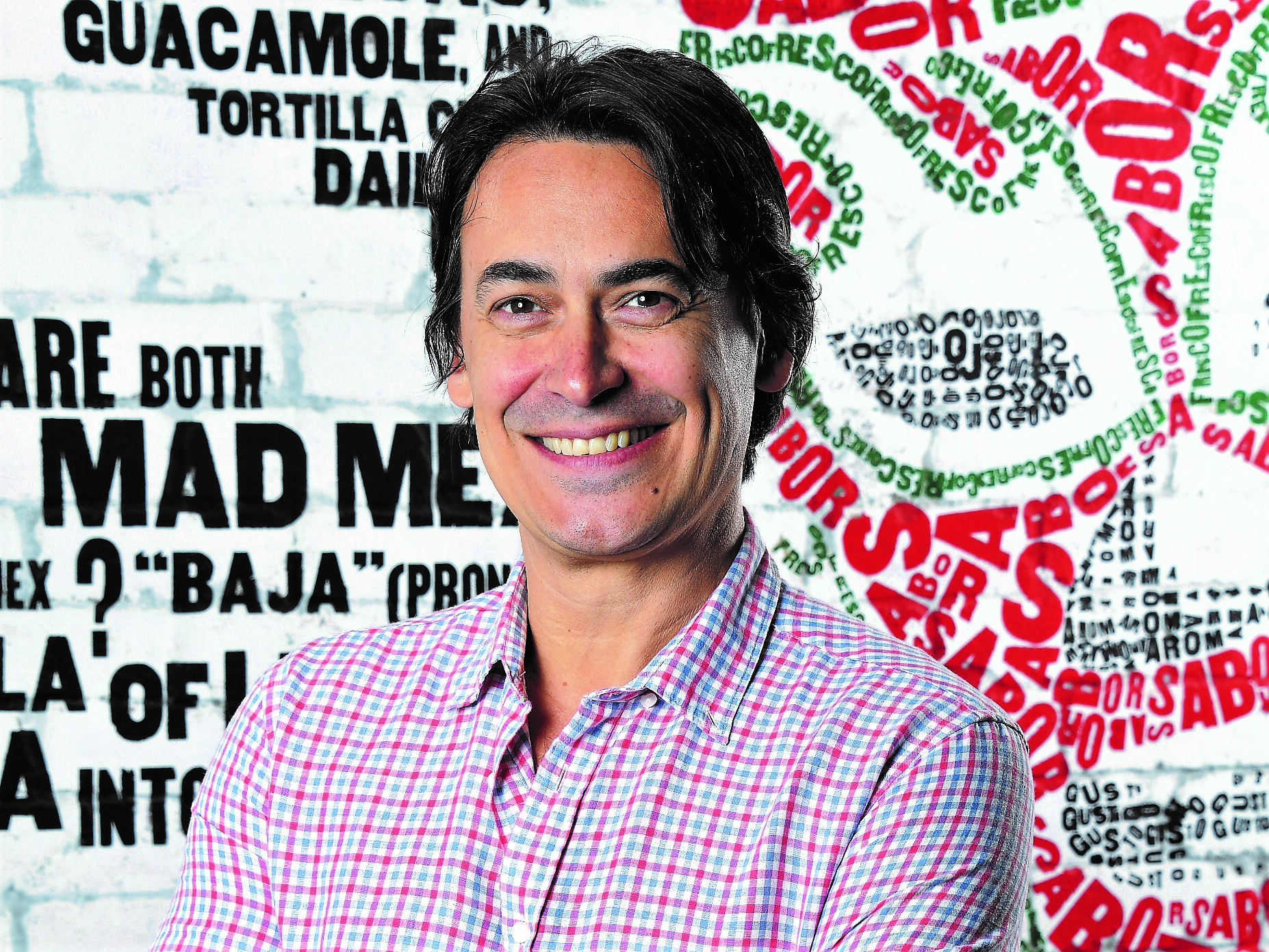 Director Phillip Blanco leaves Mad Mex | Inside Franchise Business