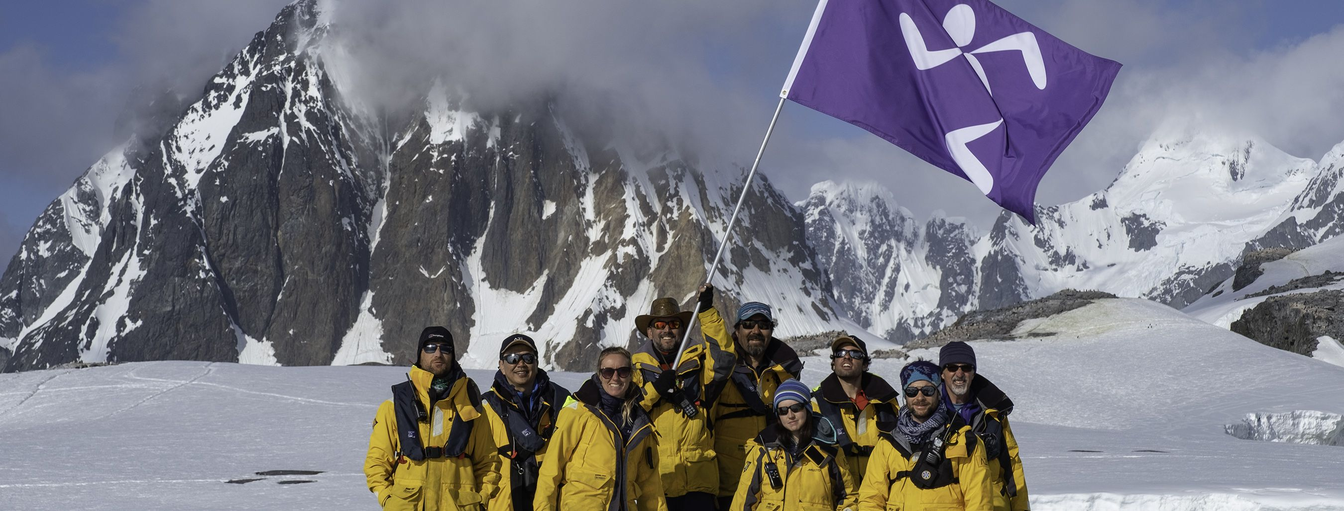 Anytime Fitness Antarctica growth makes history | Inside Franchise Business