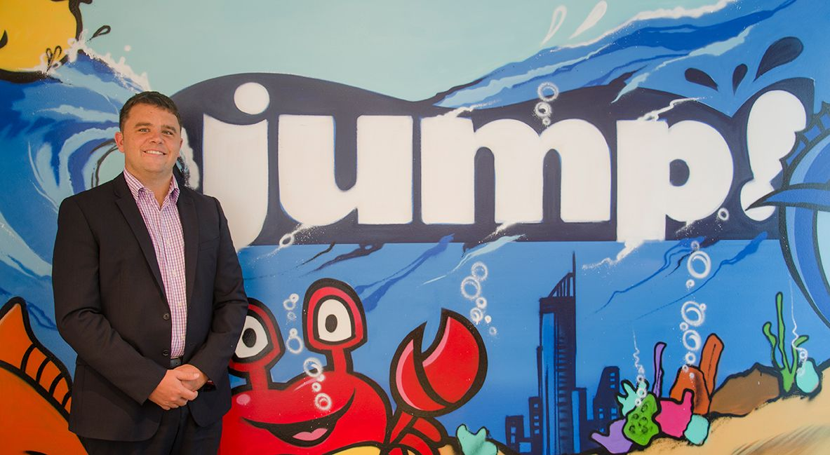 Second Jump Swim entity in liquidation | Inside Franchise Business