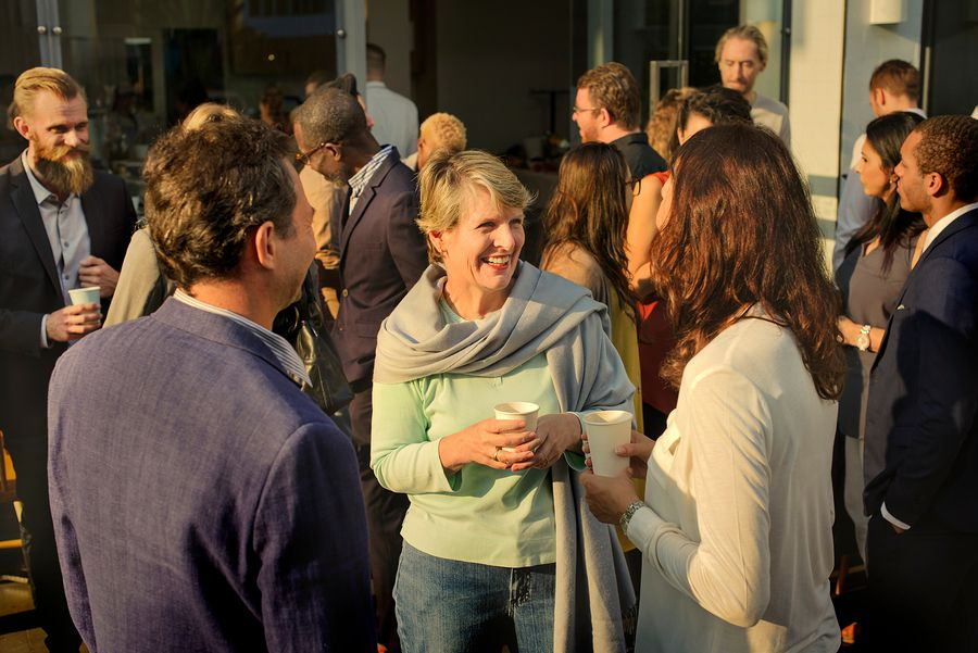 Networking tips for people who hate networking   Inside Franchise Business