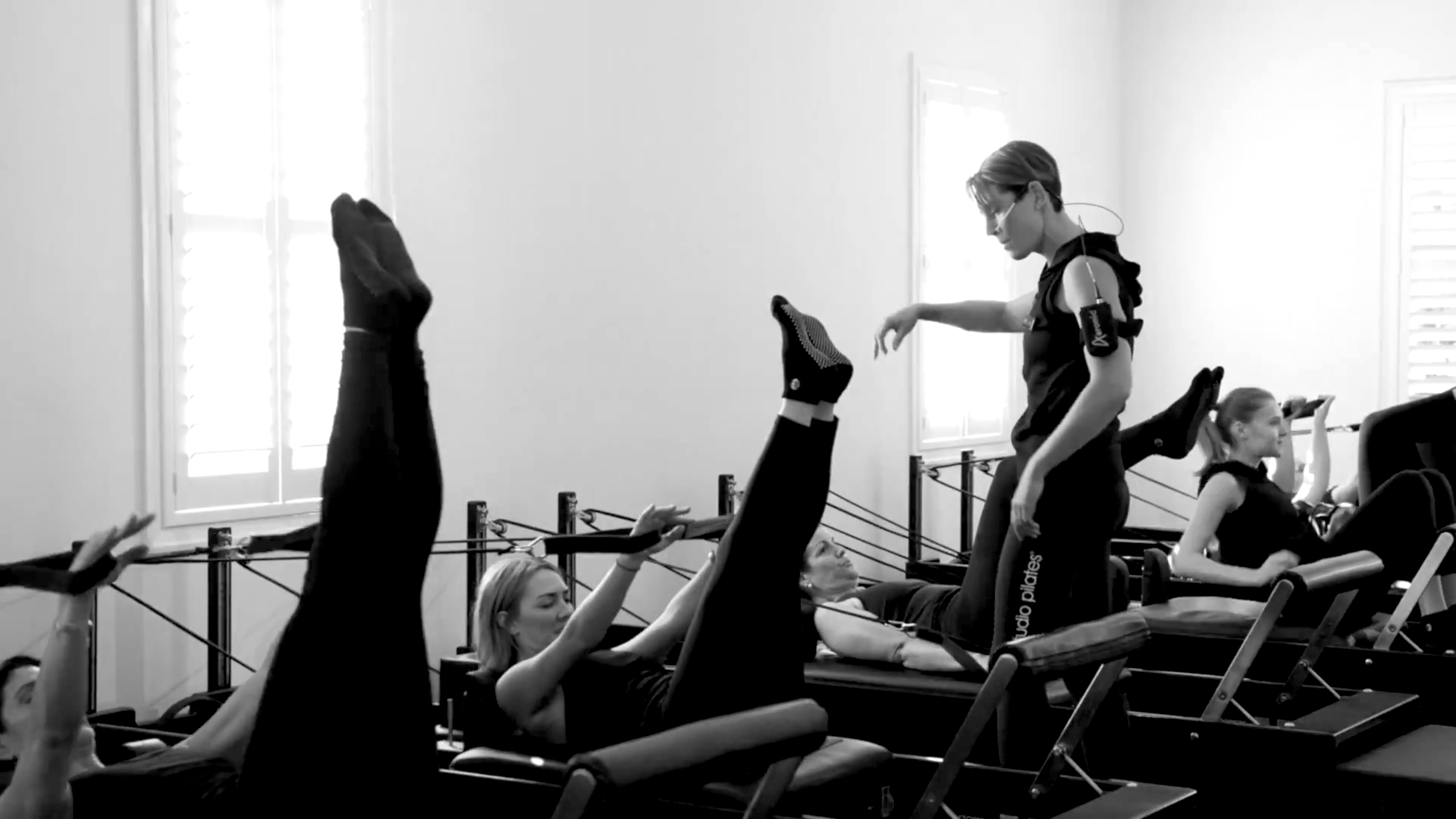 Studio Pilates US expansion unveiled | Inside Franchise Business