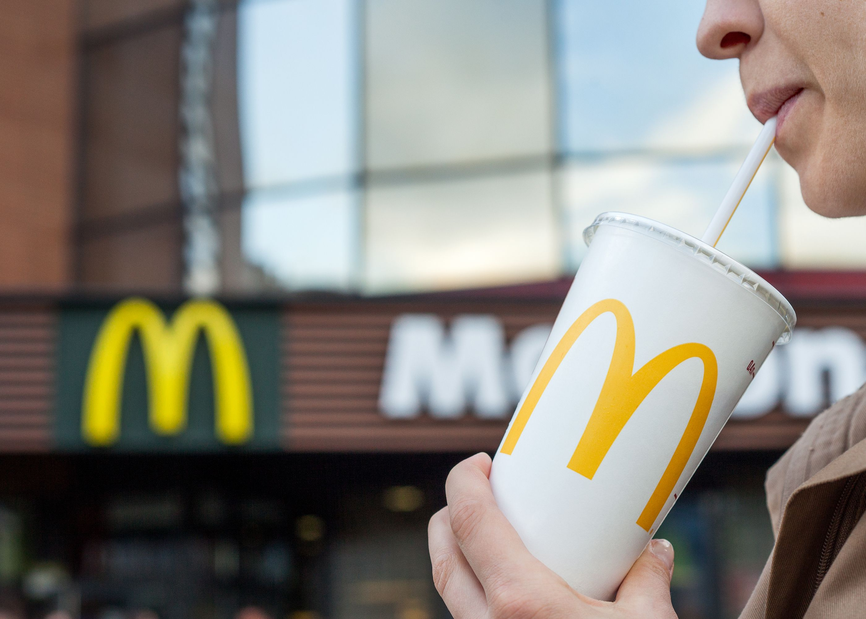 "McDonald's US admits it ""shamelessly"" stole from its Aussie arm 