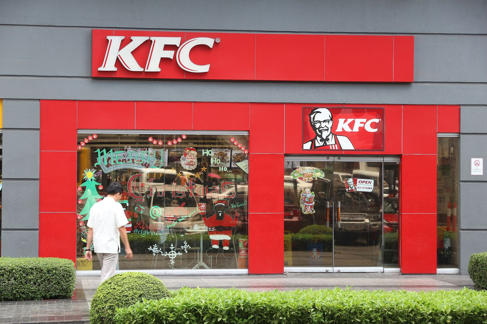 Restaurant Brands' KFC booms despite Pizza Hut sales slide | Inside Franchise Business