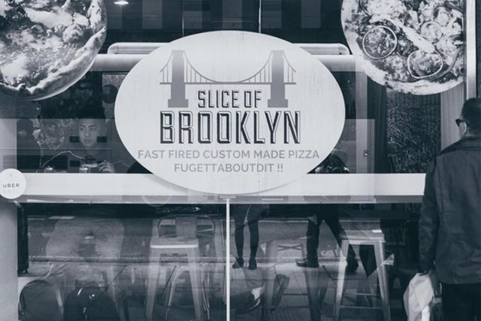 Slice of Brooklyn crowdfunds franchise model | Inside Franchise Business