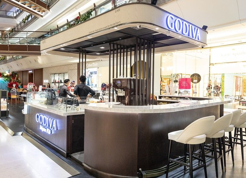 Godiva sells Asia-Pacific rights to MBK Partners | Inside Franchise Business