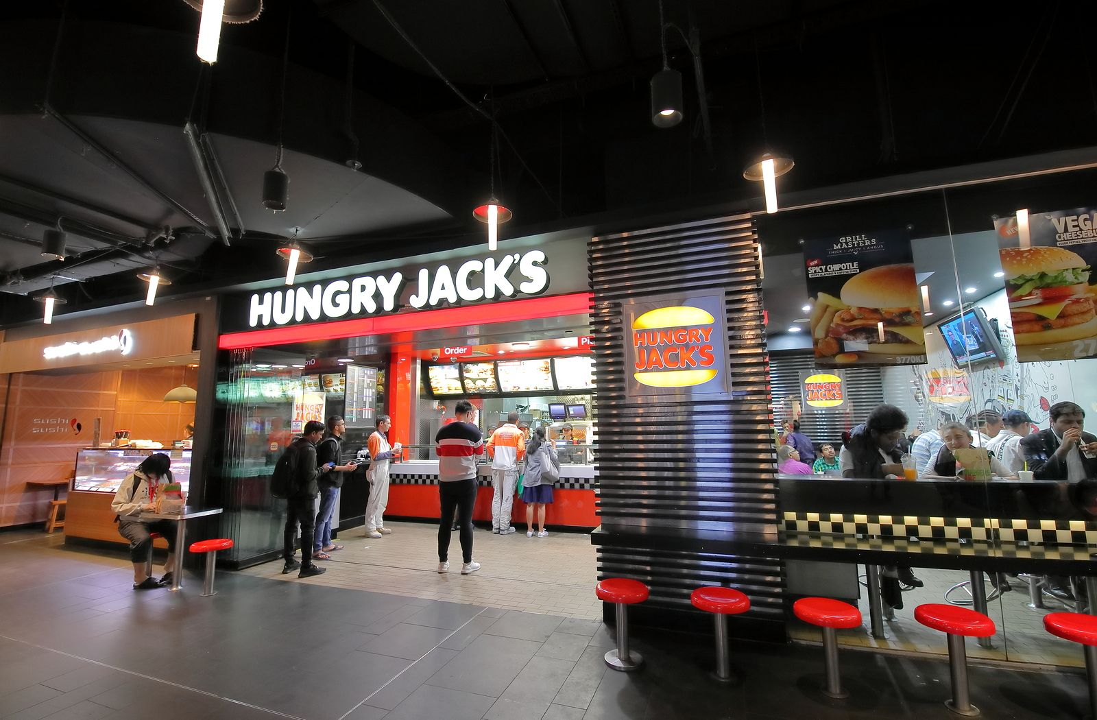 Hungry Jacks founder questions franchising reforms | Inside Franchise Business