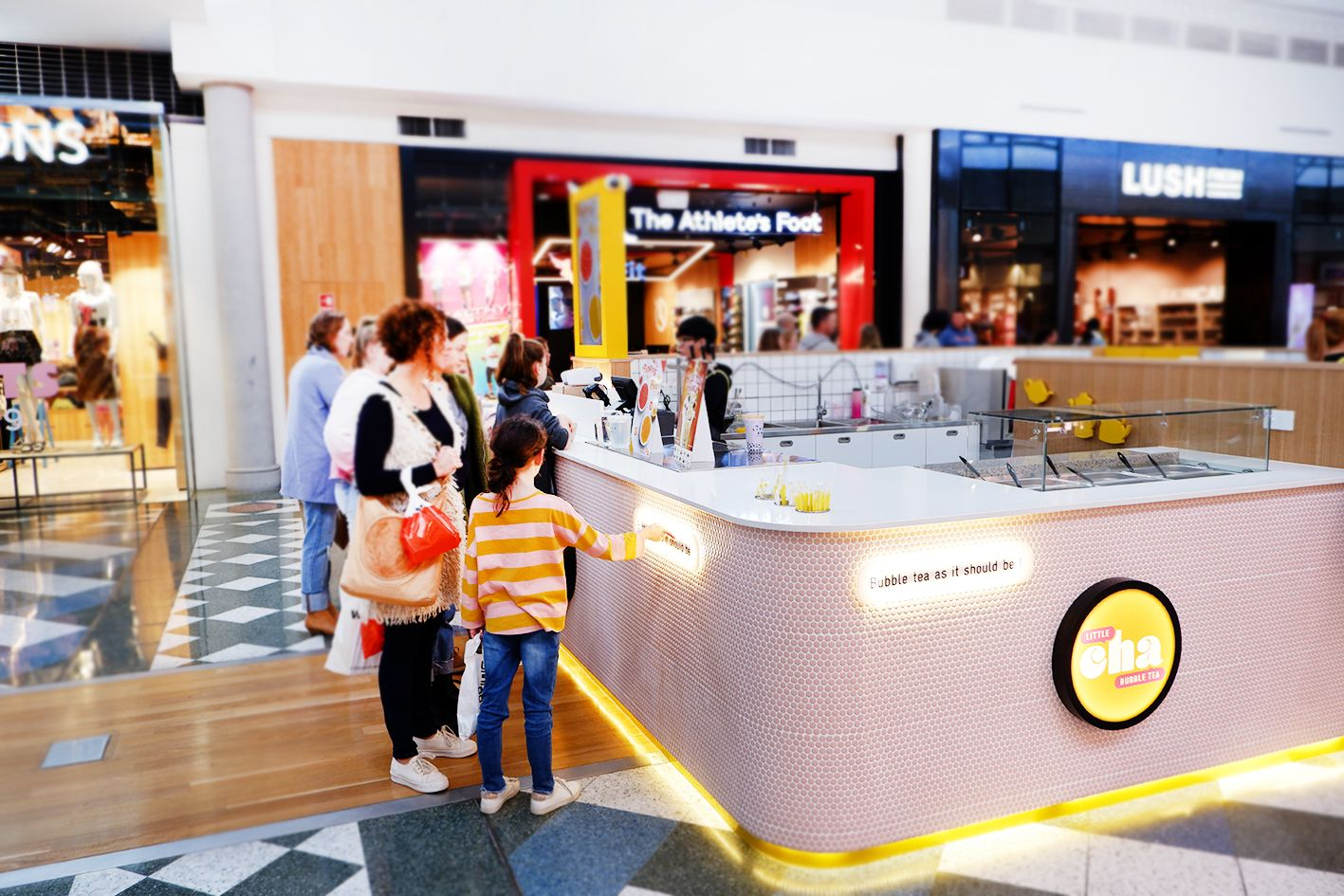 The Little Cha expansion boosts bubble tea in Melbourne | Inside Franchise Business