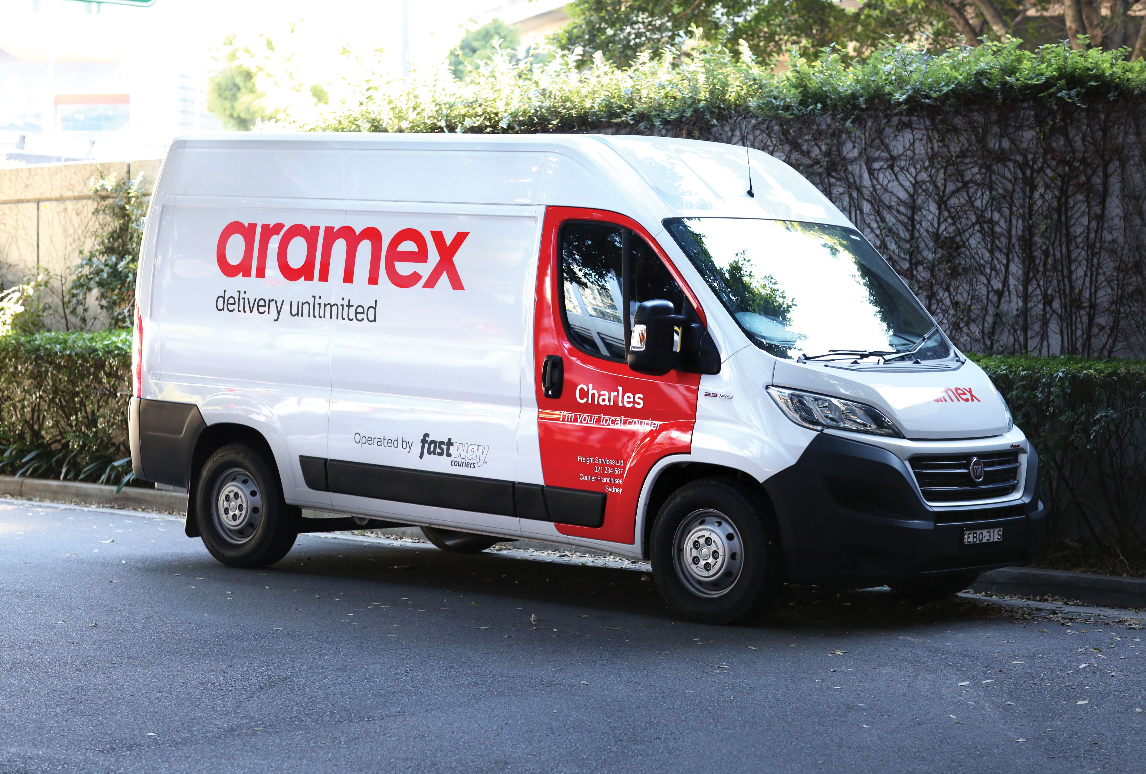 Fastway Couriers to rebrand in Australia and New Zealand | Inside Franchise Business
