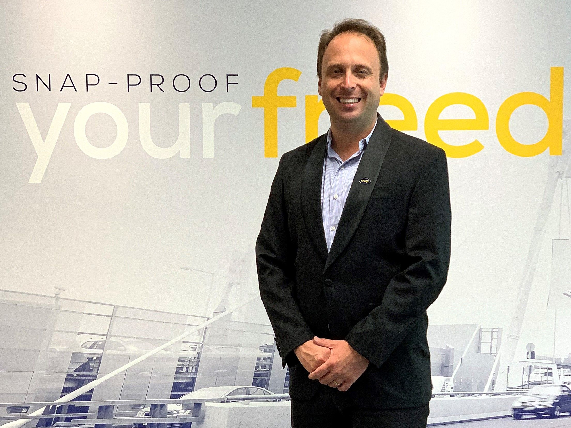 Why I love my job, Kevin Lacey, Snap Franchising | Inside Franchise Business