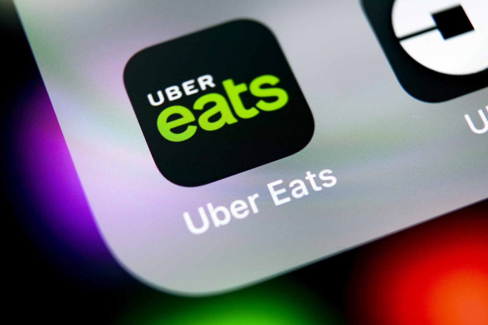 "Franchisee boost as ""unfair"" Uber Eats contract terms dropped 