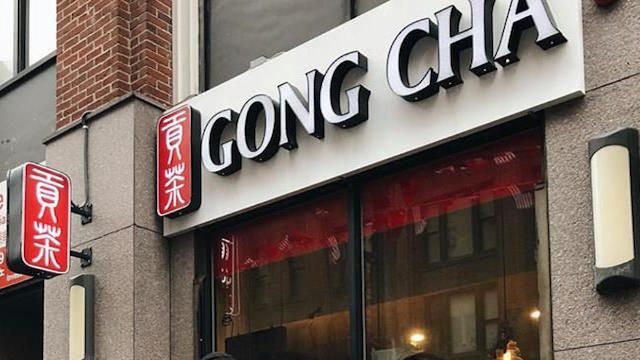 Gong Cha equity investment to boost global expansion   Inside Franchise Business