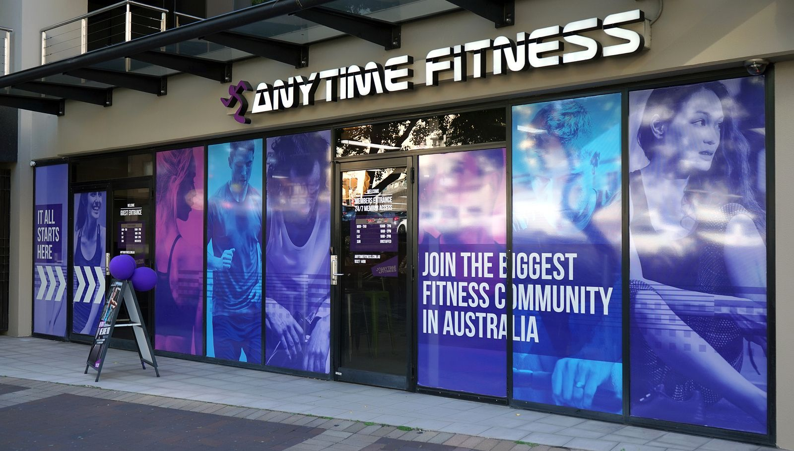 Anytime Fitness named Top Global franchise | Inside Franchise Business