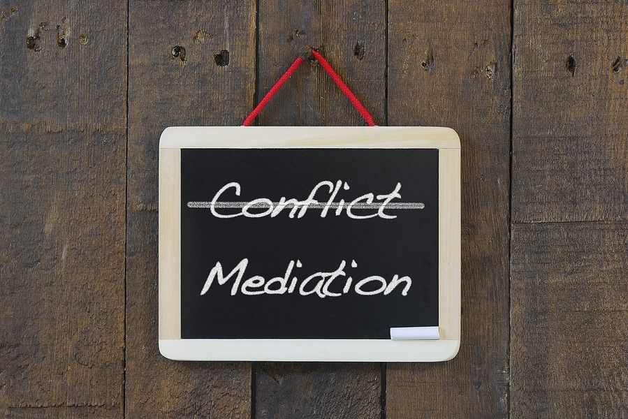 Official mediation advisors can provide support in a dispute | Inside Franchise Business