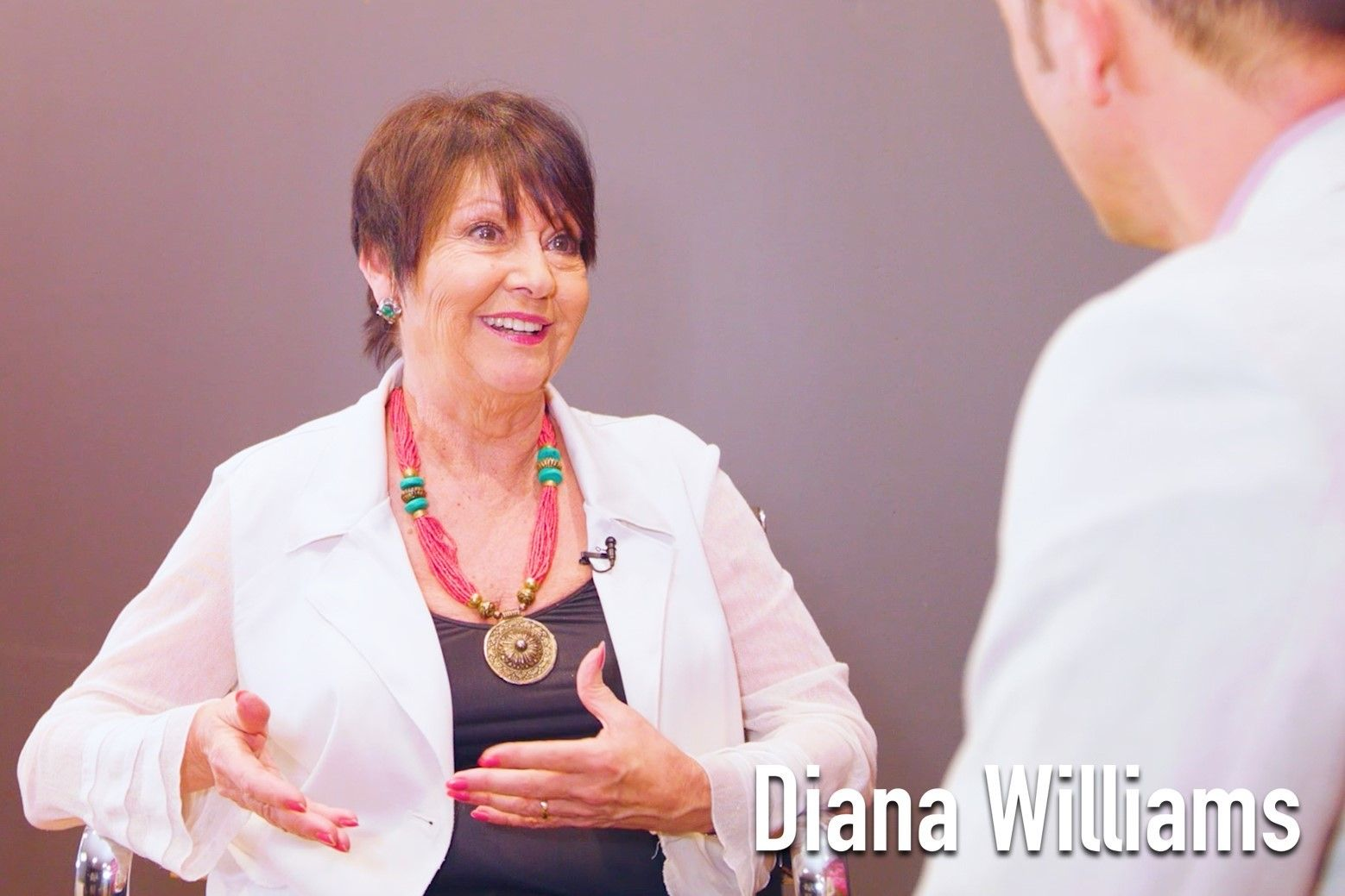 Fernwood founder Diana Williams chats with InspireTalk TV | Inside Franchise Business