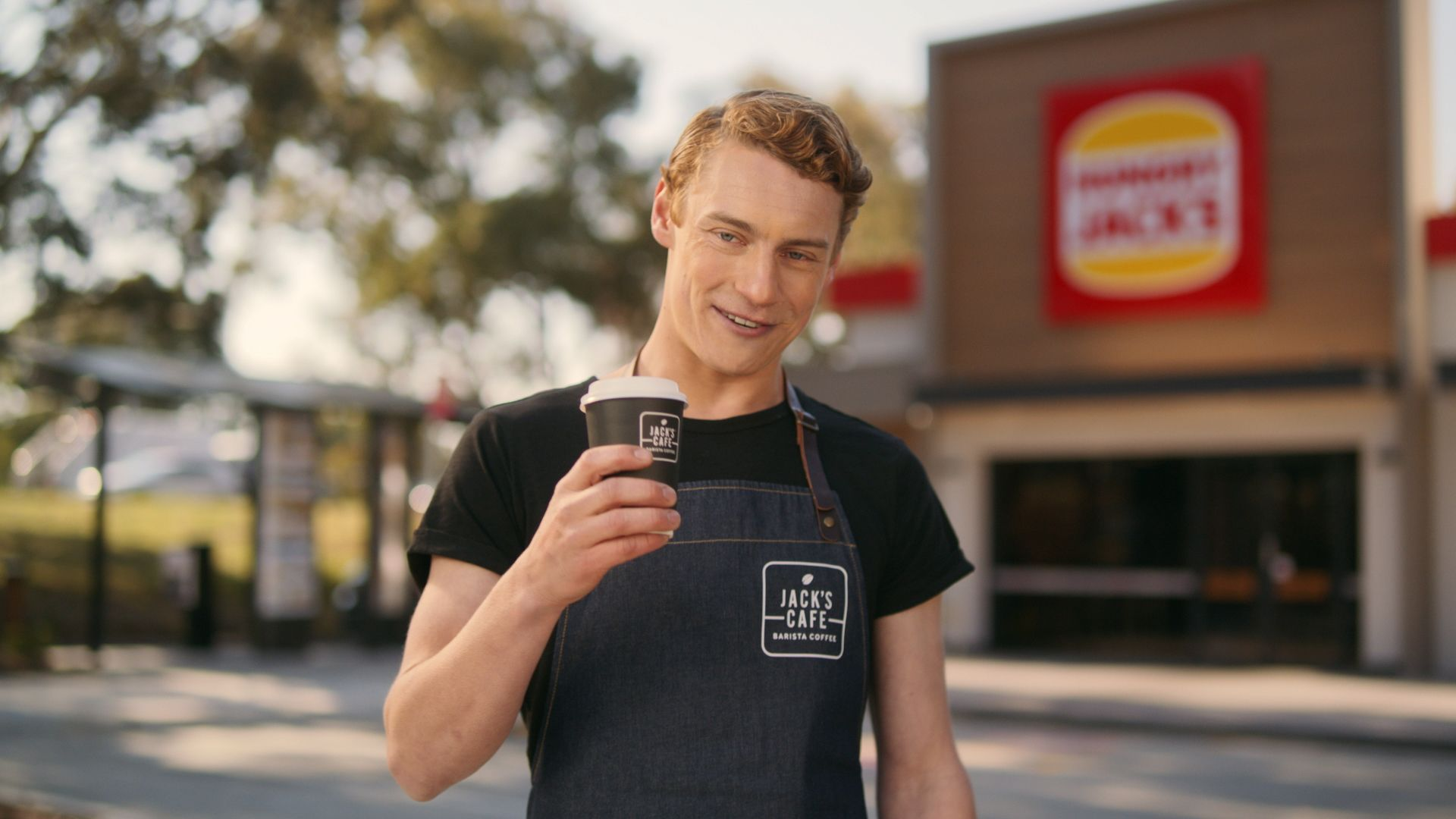 Hungry Jack's to rival McCafe with new Jack's Café concept | Inside Franchise Business