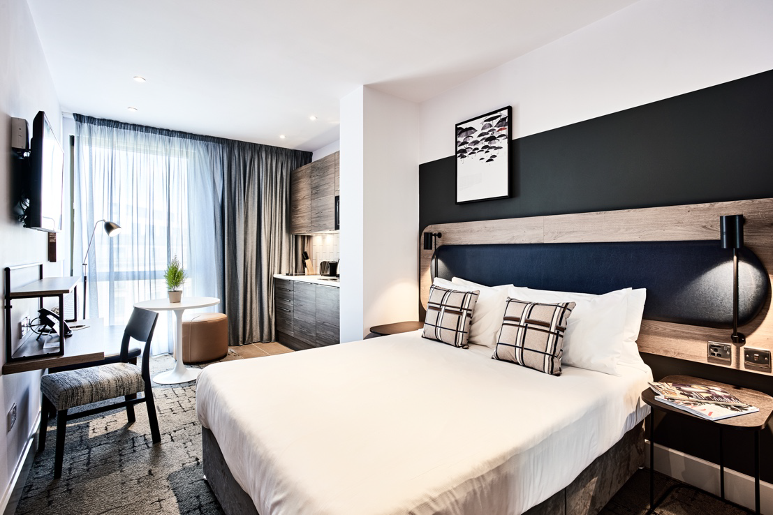 Quest launches inaugural UK hotel   Inside Franchise Business