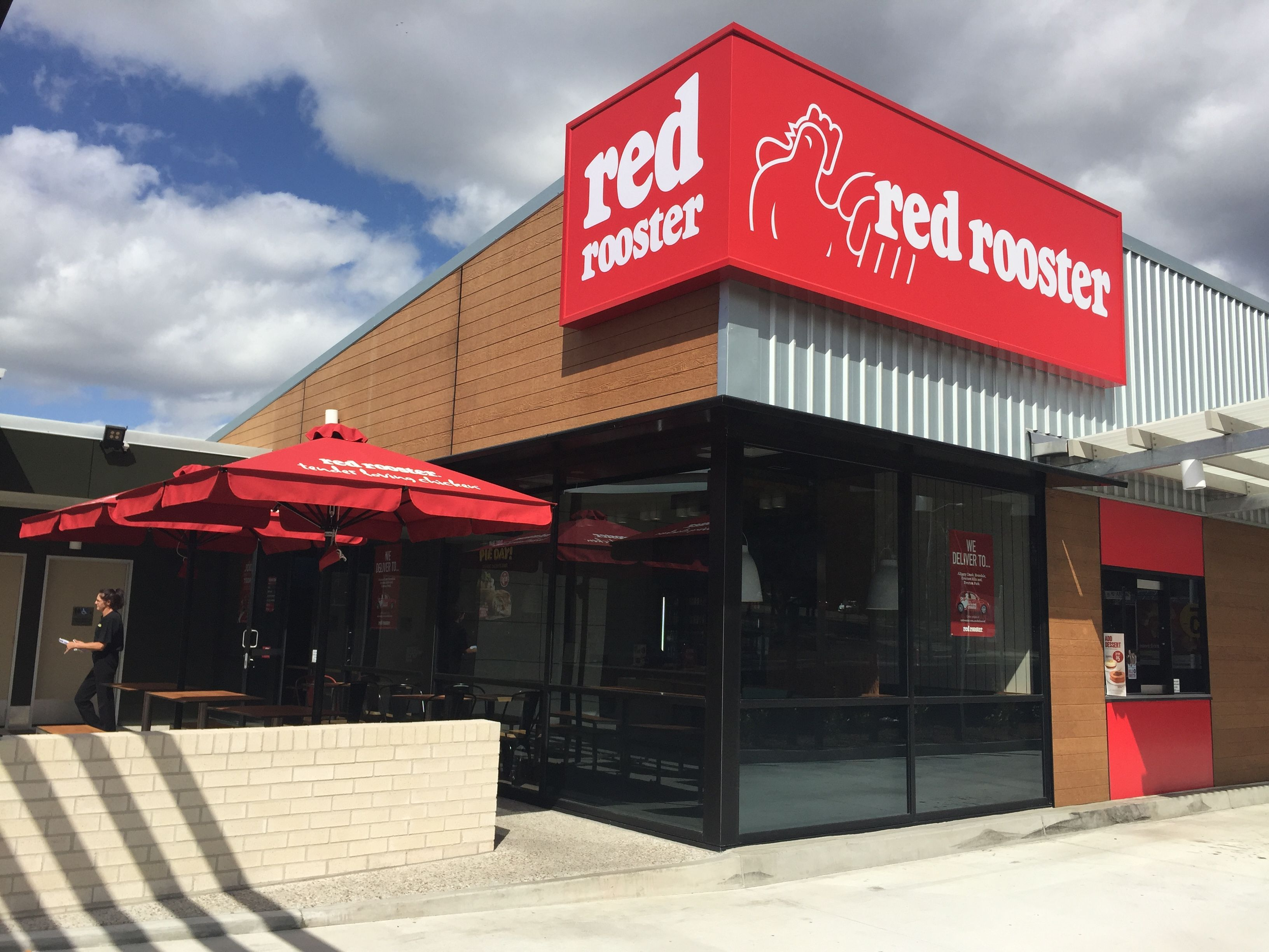 Red Rooster reopening salvages 100 jobs | Inside Franchise Business