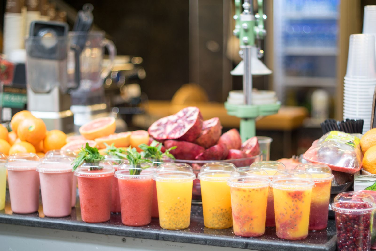 Top Juice outlets audited for compliance | Inside Franchise Business
