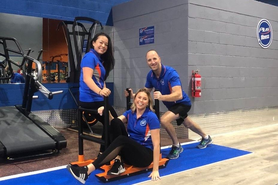 Plus Fitness' digital strategy helped bring members to the gyms | Inside Franchise Business