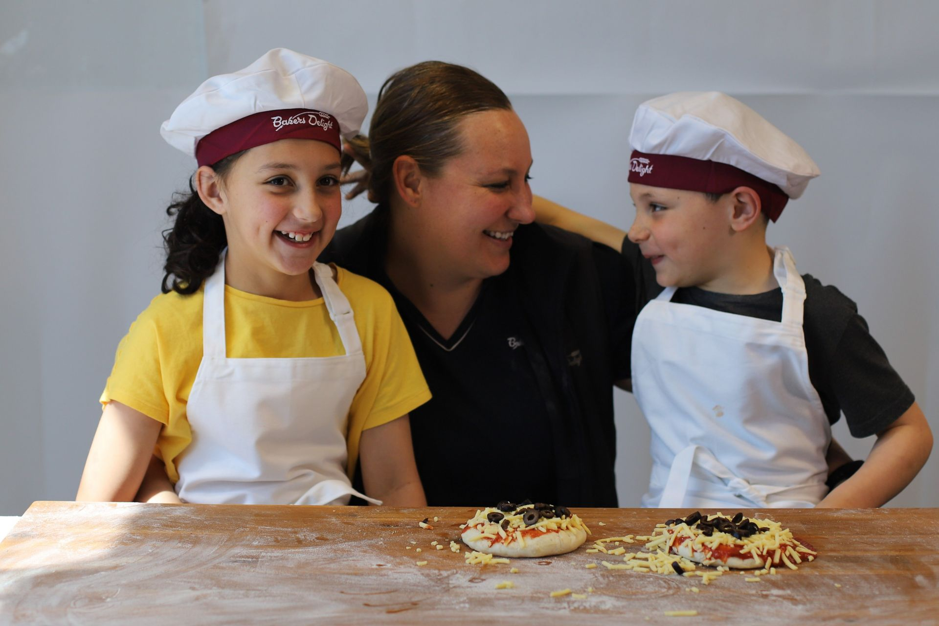 Bakers Delight tips on festive support team activities | Inside Franchise Business