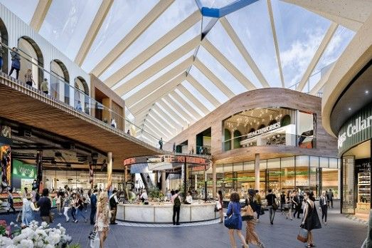 $685m Chadstone project from Vicinity | Inside Franchise Business