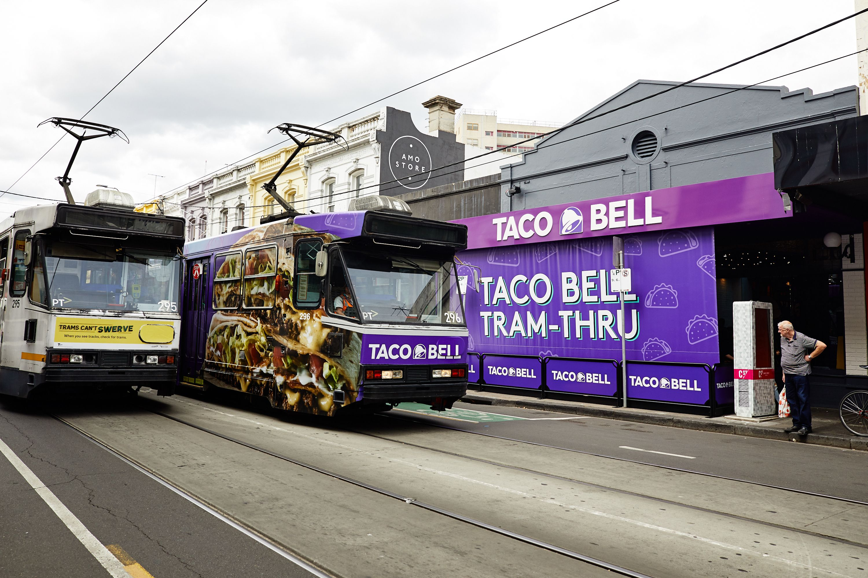 Melbourne Taco Bell launches with world-first | Inside Franchise Business