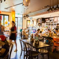 San Churro scooped up top award | Inside Franchise Business