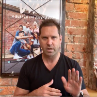 Grill'd founder Simon Crowe speaks to partners in video message | Inside Franchise Business
