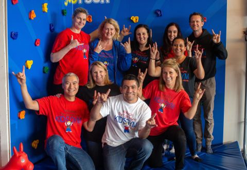 Kids franchise set to launch Aussie-first mobile gym | Inside Franchise Business