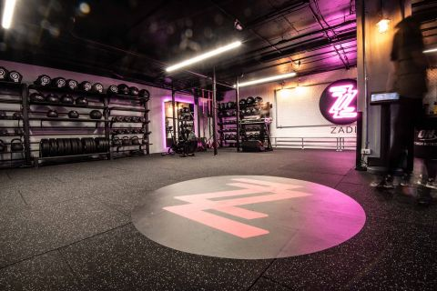 """""""Getting shi*t done"""" - ZADI Training to launch 50 studios in two years 