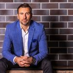 A Top 30 Franchise Executive 2019, Jason Smith, founder of Back In Motion | Inside Franchise Business