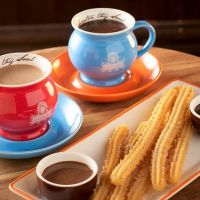 Chocolateria San Churro scores high franchise rating | Inside Franchise Business