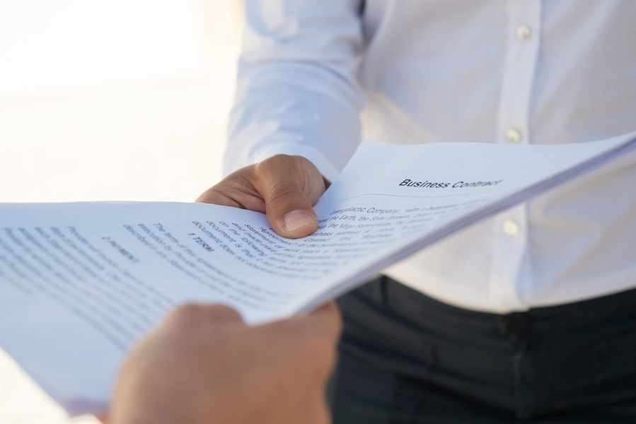 Franchisors need to protect information in the sales process | Inside Franchise Business