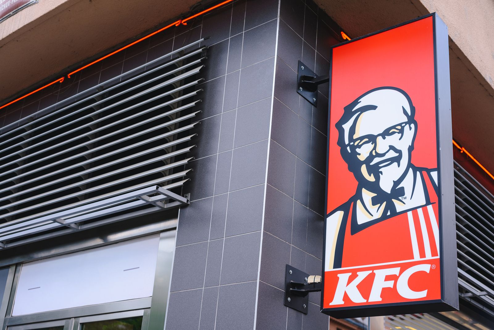 Anti-exploitation groups are calling for a restaurant-wide boycott, alleging a recently aired KFC ad objectifies women.