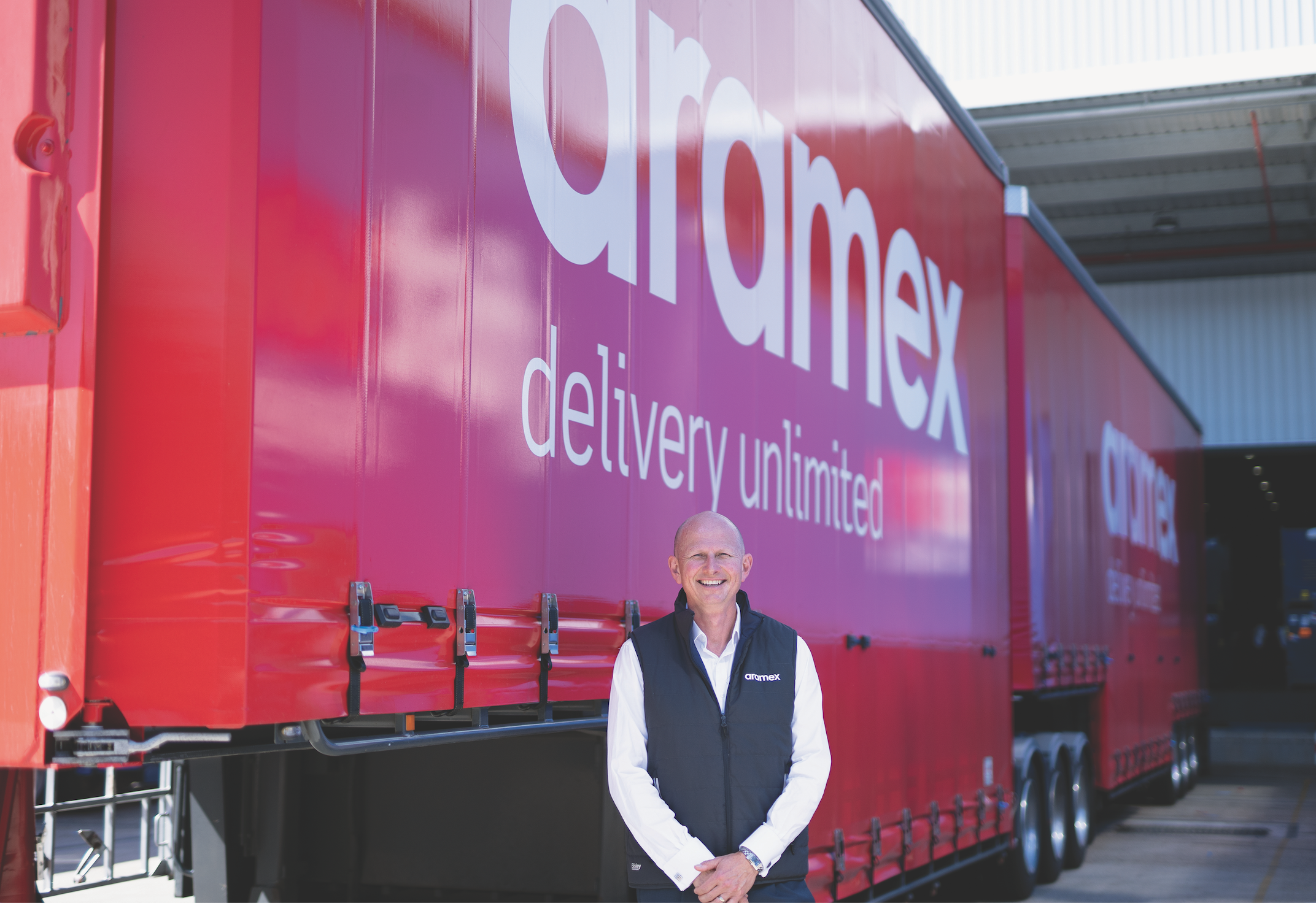 Courier franchise Aramex (formerly Fastway Couriers) lands record-breaking Summer | Inside Franchise Business