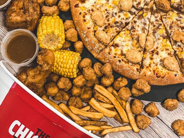 KFC x Pizza Hut collaboration goes viral | Inside Franchise Business