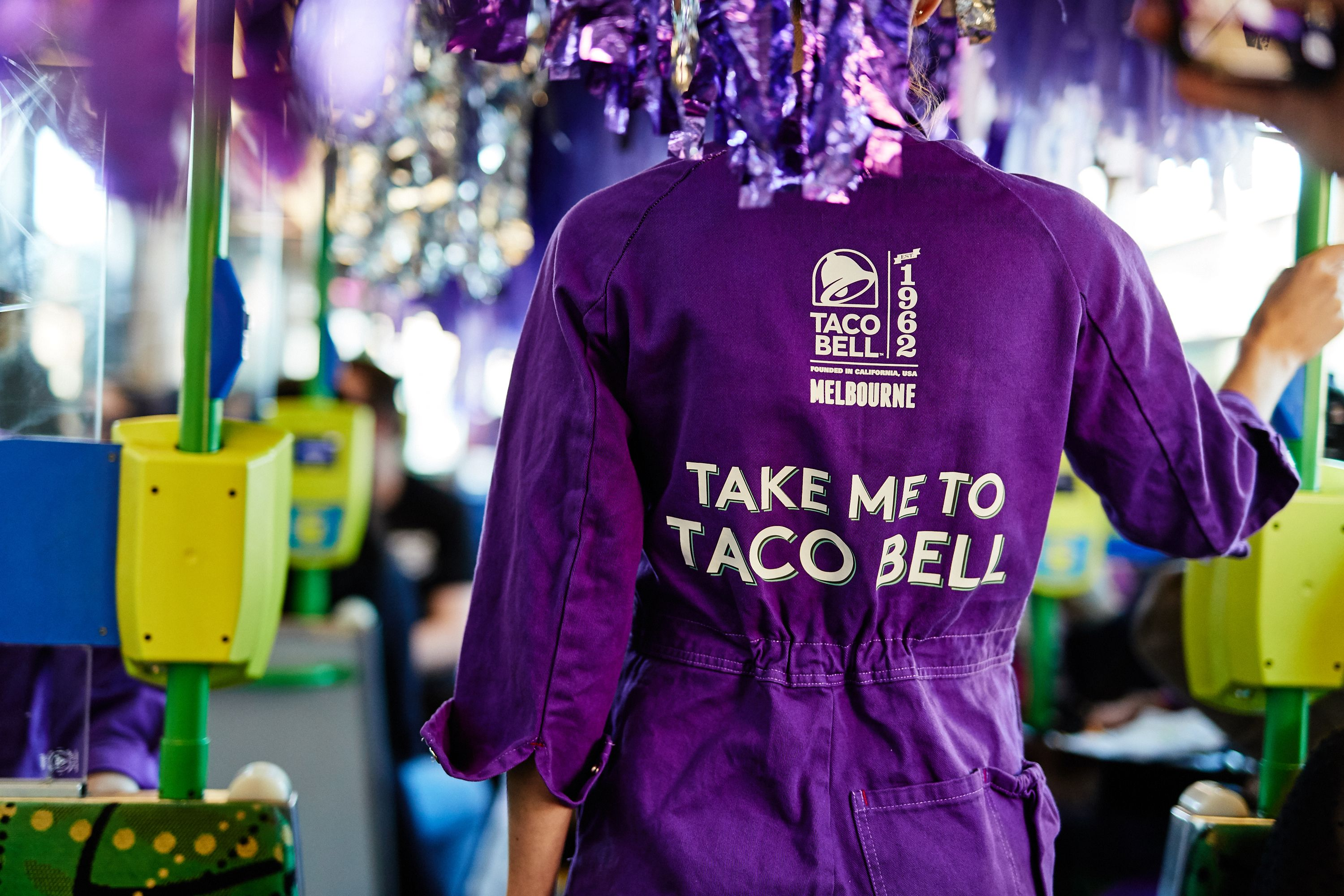 Cease-fire; Taco Bell and Taco Bill reach settlement | Inside Franchise Business