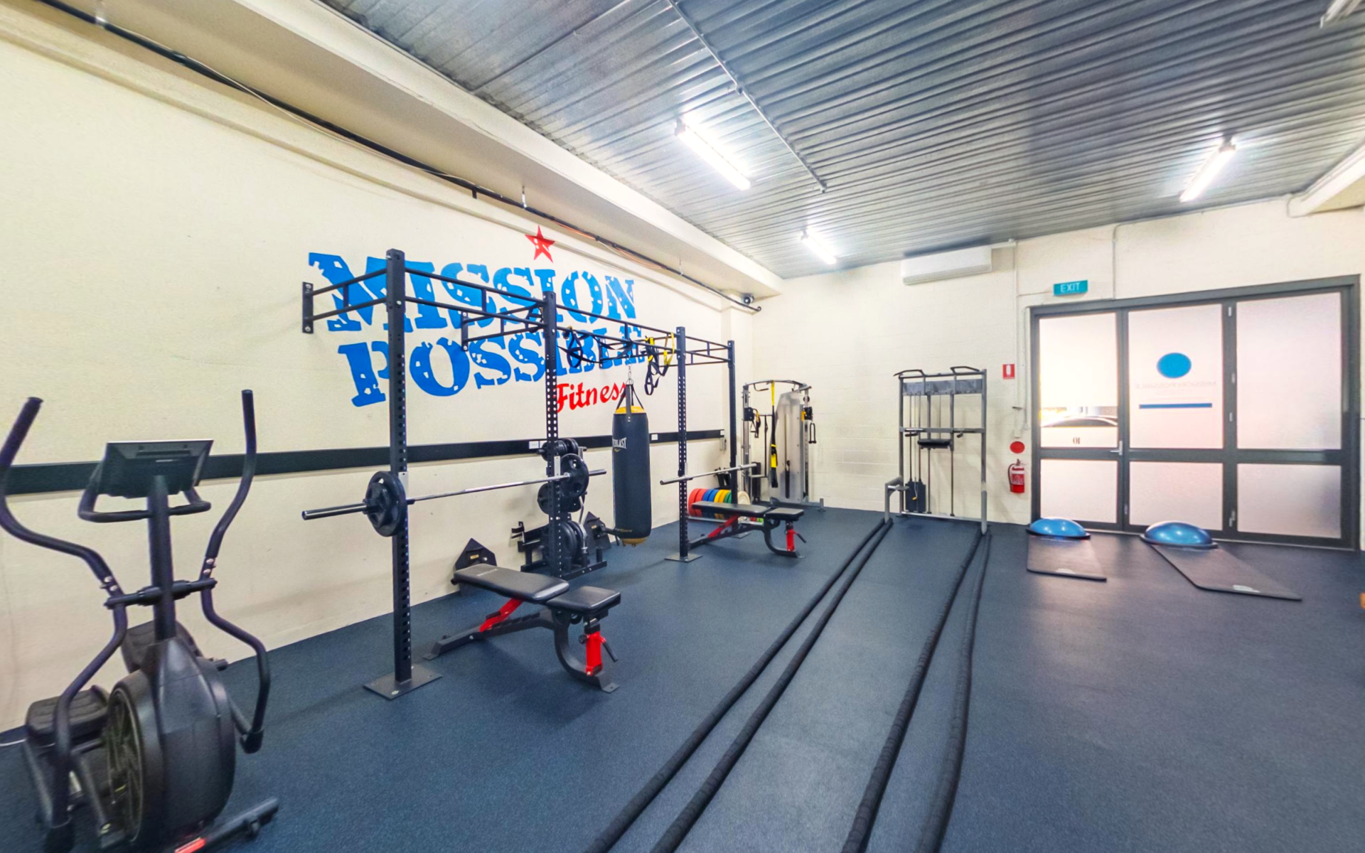 Mission Possible targets 60 studios in 5 years | Inside Franchise Business