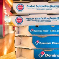 Domino's sales set to hit $3bn this year | Inside Franchise Business