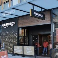 Amazon Go tech is available to retailers | Inside Franchise Business