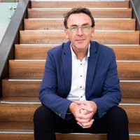 CEO Mark McGinley reports CouriersPlease' delivery spike | Inside Franchise Business