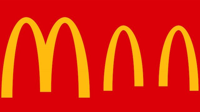 McDonald's social distancing logo | Inside Franchise Business