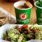Oliver's Real Foods CEO reveals strategy | Inside Franchise Business Executive