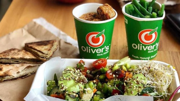 Oliver's Real Foods signs EG Fuelco deal | Inside Franchise Business Executive