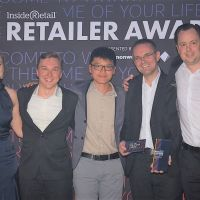 Domino's won at the Retailer Awards 2020 | Inside Franchise Business