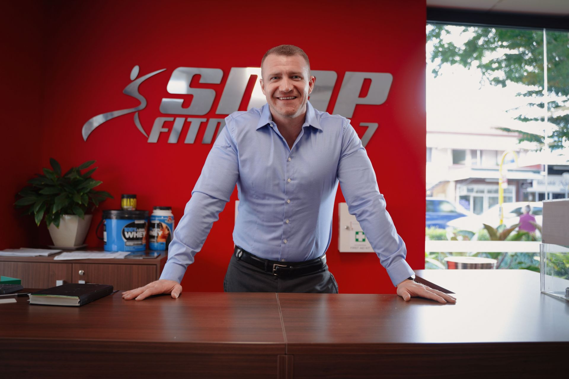 Snap Fitness CEO Ty Menzies | Inside Franchise Business