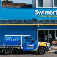 Swimart brand refresh for Strathfield store | Inside Franchise Business