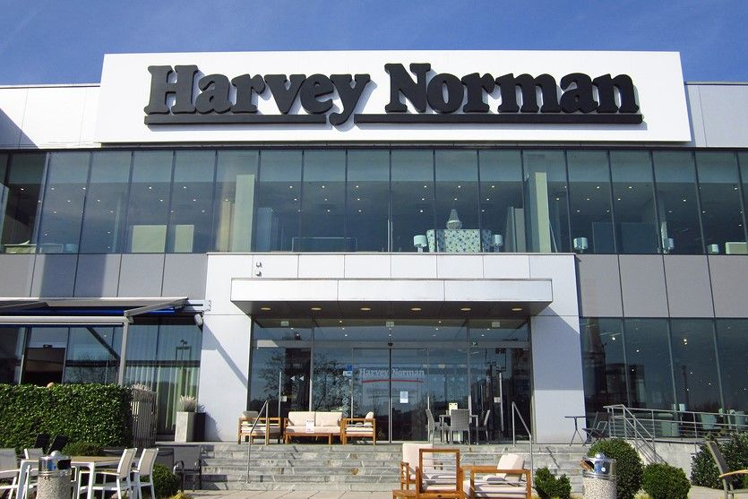 Harvey Norman profits slip but corporate store sales rose | Inside Franchise Business