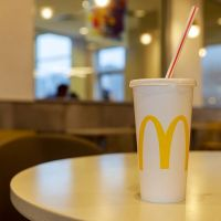 McDonald's plastic reduction ledge | Inside Franchise Business