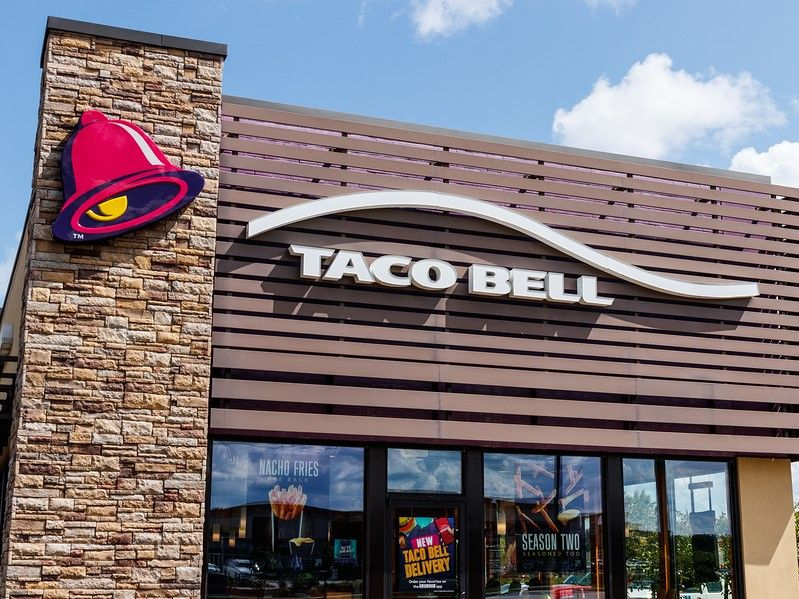 Taco Bell to open 12 Aus/NZ stores | Inside Franchise Business